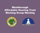 Westborough Affordable Housing Trust Work Group 4/8
