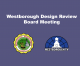 Westborough Design Review Board Meeting 3/31