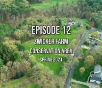 What's Up Westborough? – Ep 12 –  Zwicker Farm Conservation Area