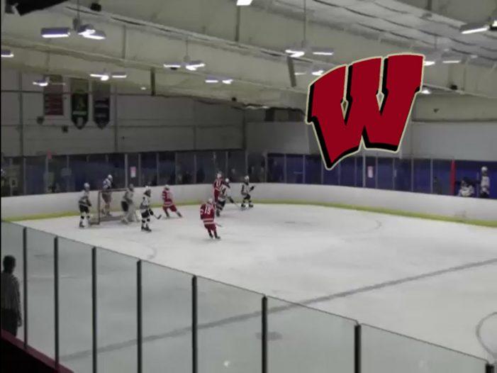 Westborough Varsity Hockey vs Hudson – February 20, 2015