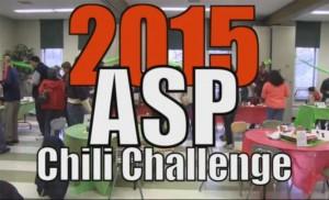 asp chili challenge