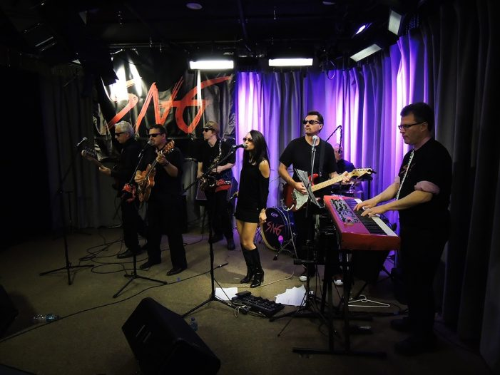 Westborough TV Welcomes SNG to the Studio