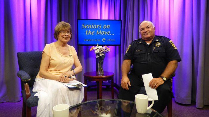 Senior Safety Tips