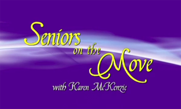 New Seniors On The Move Now Playing