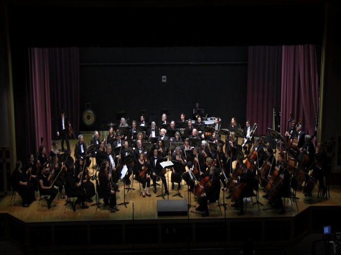 Symphony Pro Musica – Spring Finale