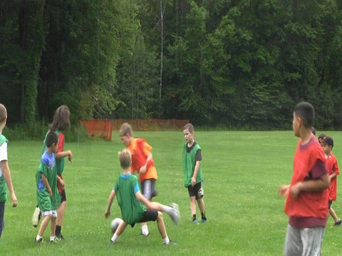 Rec Dept Summer Series: All Sports Camp June 27