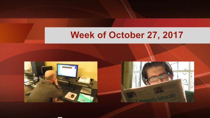 Westborough Weekly Wrap Up – October 27, 2017