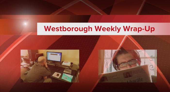 Westborough TV Wrap Up – December 22, 2017