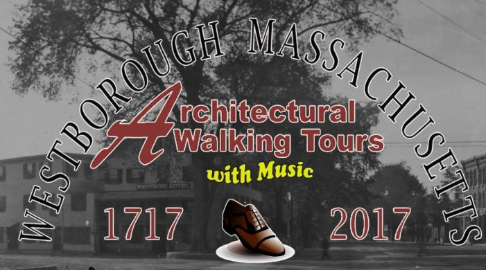 Join us Sunday! Architectural Walking Tour of Westborough Visits a Mid-19th Century Neighborhood