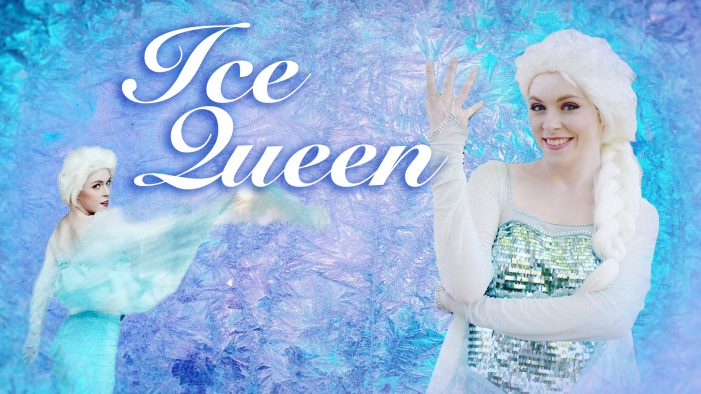 4th of July Block Party – Ice Queen