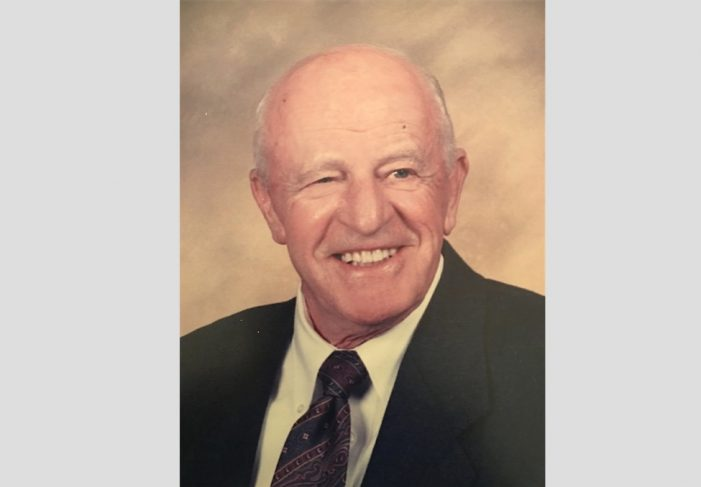 Walter Kinell – Westborough TV Remembers
