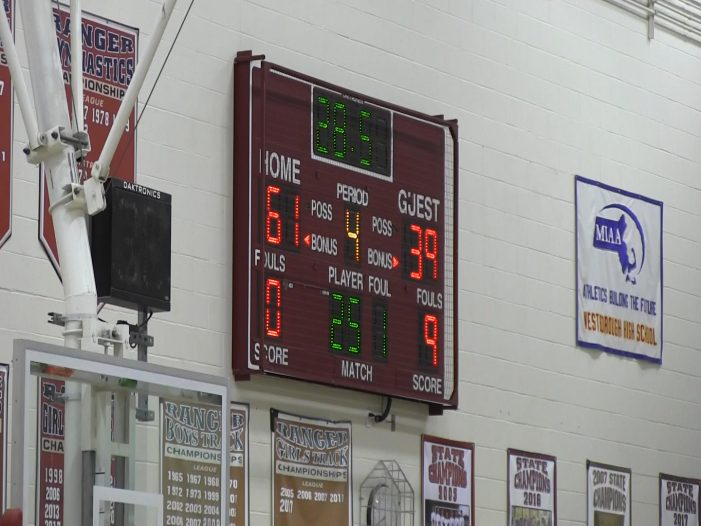 WHS Boys Basketball – JV and Varsity Defeat Nashoba on 1-8-19