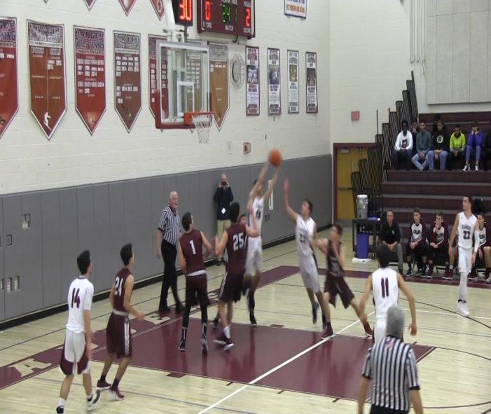 WHS Boys Basketball vs GD – Back to Back OT Wins!