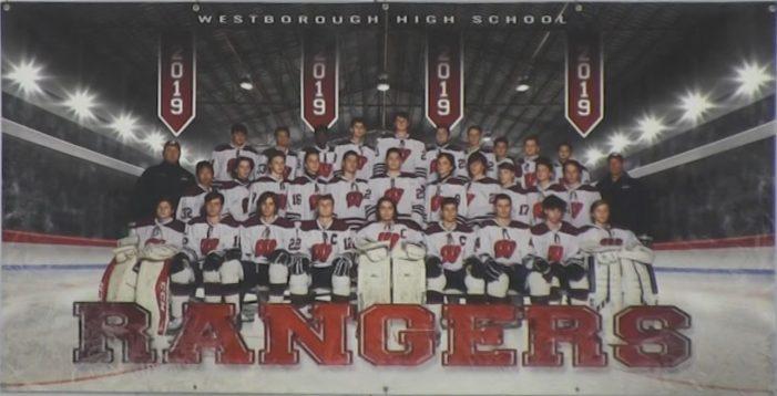 Westborough Hockey – Feb 16 and Feb 20, 2019