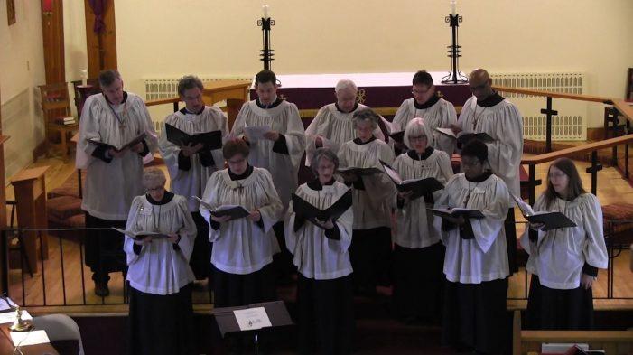 Tenth Annual Westborough Community Concert – 4/7/19