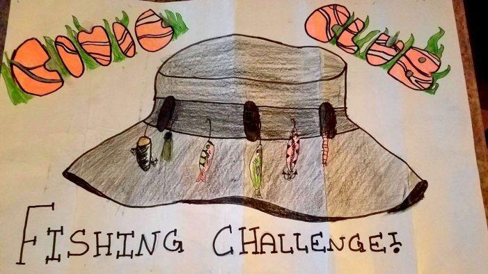 Civic Club Fishing Challenge 2019 PSA