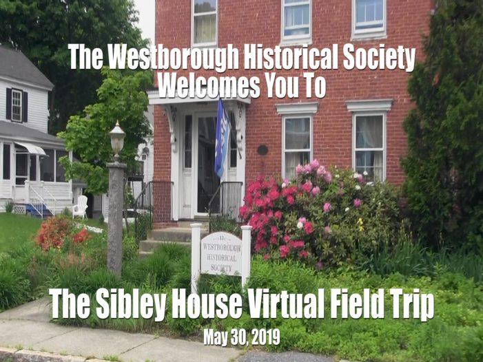 Sibley House Virtual Field Trip!