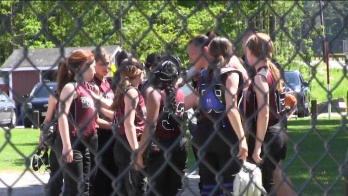 Highlight Mashup – Softball Battle in the Borough 2019