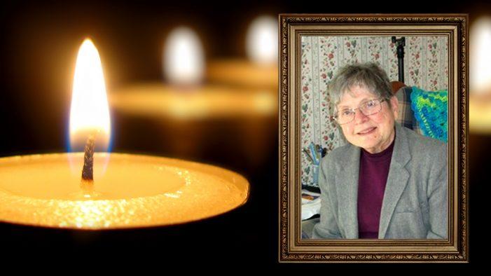Celebration of Life – Charlotte Spinney