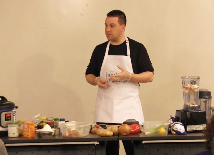 Learn How to Make Healthy Soups with Colin McCullough