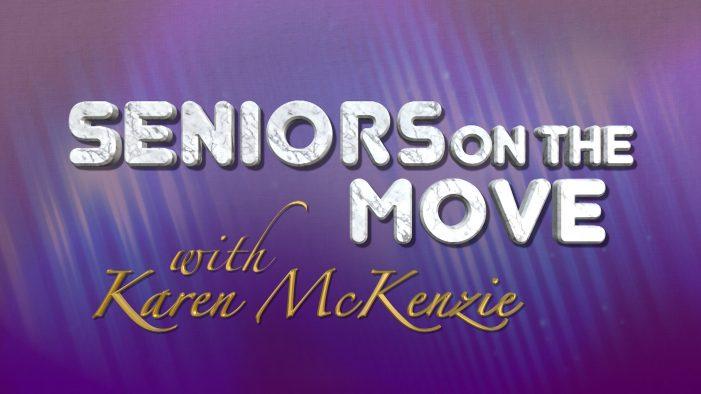 Seniors on the Move – Elaine Savoy