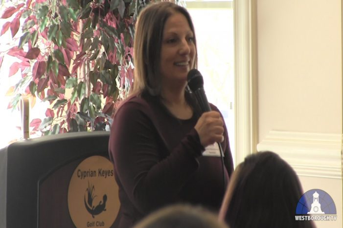 BFF Lunch – Jasmine Grace Marino And Her Trafficking Story