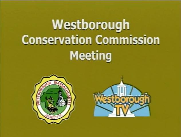 Conservation Commission Mtg 4/14/2020