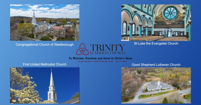 Religious Services this Weekend 4-25-21