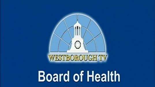 Board of Health LIVE at 5:30pm Tues 10/20/2020