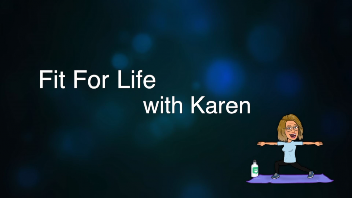 Fit For Life with Karen McKenzie