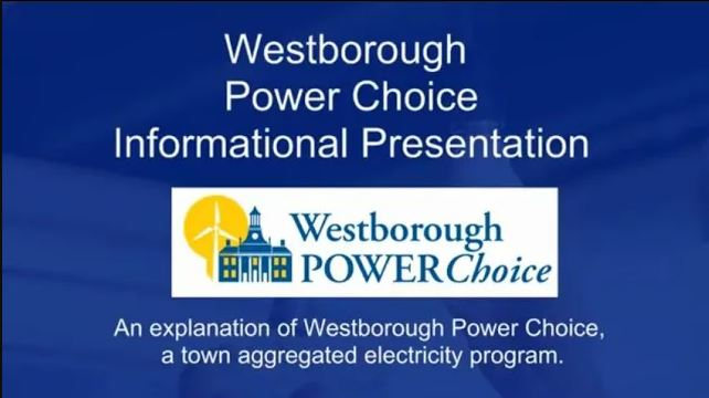 Cleaner electricity & new choices coming in November!