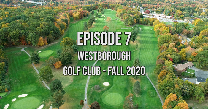 What's Up Westborough? Golf Club – Autumn 2020