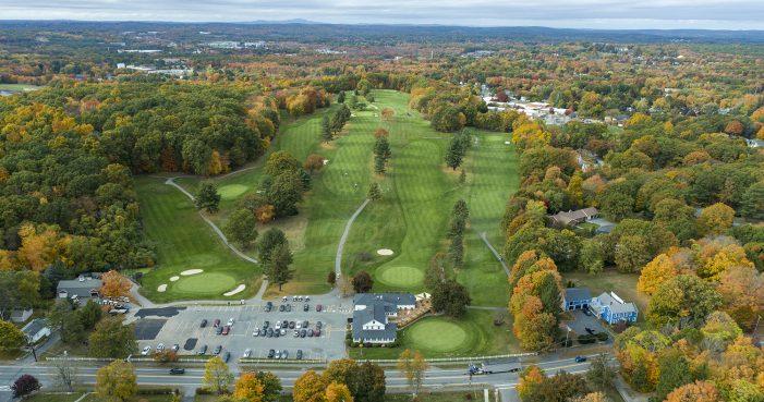 Westborough Golf Club Aerial Virtual Tour