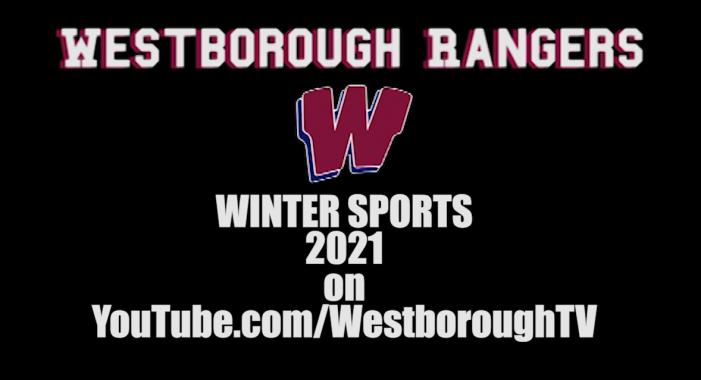 WHS Winter Sports – Ranger TV!
