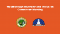 Diversity & Inclusion Committee Meeting 9/23 @ 3:30pm