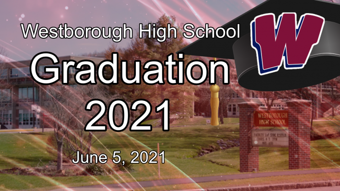 Westborough High Graduation