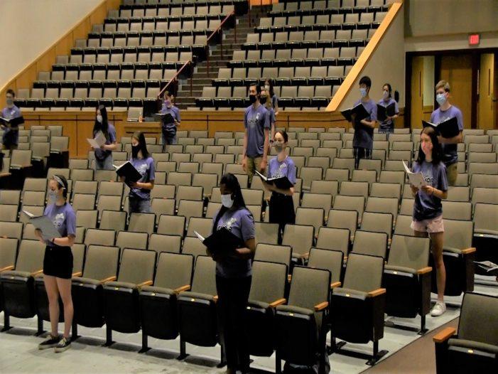 Westborough High School Choirs Spring Concert