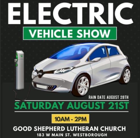 Interested in an Electric Vehicle?