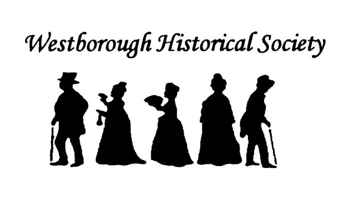 """Virtual Event – """"The Evolution of Religions in Westborough – 9/27/21"""