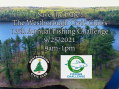 13th Annual Fishing Challenge is On!!