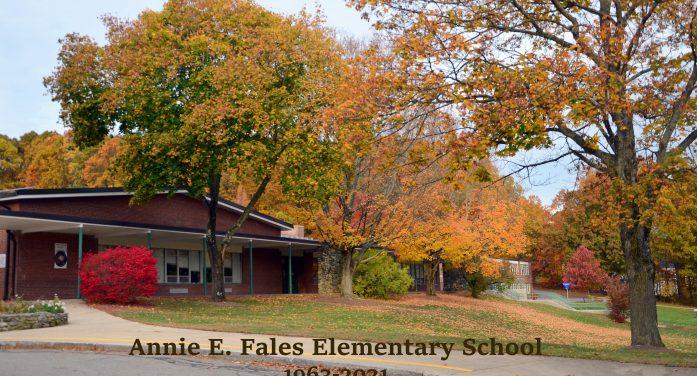 Take a Stroll Down Memory Lane – Fales School