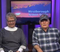 Westborough Senior Scene for October