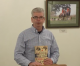 Library Hosted Patriots Author Jerry Thornton of WEEI