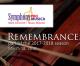 Remembrances – Symphony Pro Musica