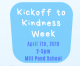 Westborough Connects – Kindness Week: April 7-13