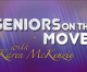 Seniors on the Move – Rabbi Rifat Sonsino