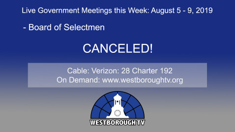 Westborough TV