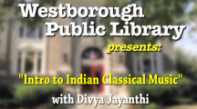 Introduction to Indian Classical Music