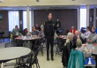 Breakfast with the Chief – Detective Unit