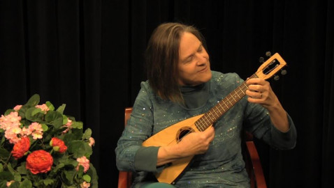 The Peeps Musical Hour with Luanne Crosby – Vol 2